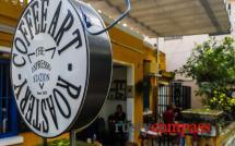 The Espresso Station, Hoi An