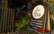 The Hive, Siem Reap