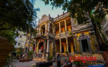 Mansion Heritage Bar, Phnom Penh