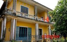 Tu Cung Residence, Hue