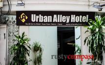 Hanoi Urban Alley Hotel