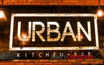 Urban Kitchen Bar, Saigon