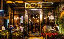 Urban Kitchen Restaurant and Bar, Saigon