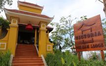 Victoria Nui Sam, Chau Doc