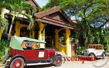Victoria Angkor Resort, Siem Reap