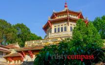 Vietnam History Museum - Saigon