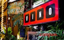 Vino Bar, Saigon
