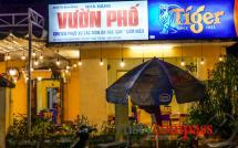 Vuon Pho Restaurant, Hue