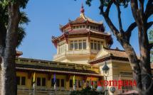 Walking tour - Saigon, tales of the city
