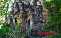 Wat Ek Phnom - Battambang