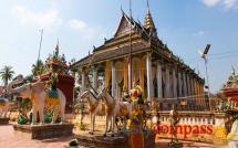 Battambang Wats