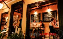White Marble Wine Bar and Restaurant, Hoi An