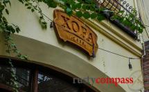 Xofa Cafe, Hanoi