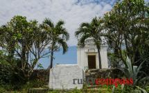 Y Pha Nho French colonial cemetery, Danang