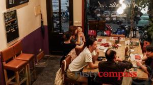 A La Folie Restaurant, Hanoi