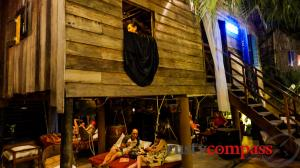 Asana Wooden House, Siem Reap