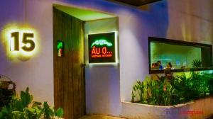 Au O Vietnam Kitchen, Hanoi