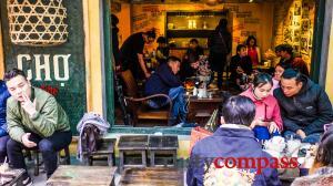 Coffee Culture Hanoi - Hanoi's best cafes