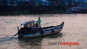 Mekong Chau Doc