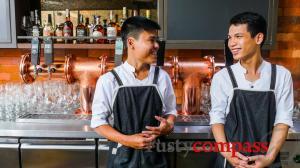 Craft beer - Saigon's craft beer scene