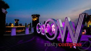 Glow Skybar, Saigon