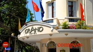 Grand Hotel, Saigon