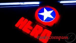 Hero Club, Hanoi
