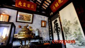 Temples and Pagodas, Hoi An