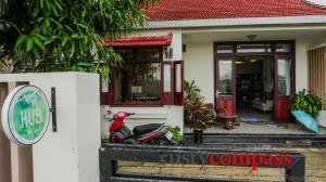 Coworking spaces in Hoi An
