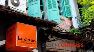 La Place Cafe, Hanoi