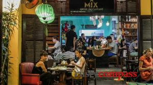 Mix Greek Restaurant, Hoi An