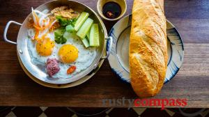Breakfast in Saigon - our picks