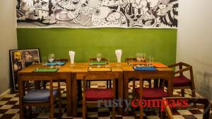 Quitapenas Tapas and Lounge Phnom Penh