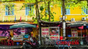Streets of food - best streets for foodies in Hoi An
