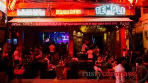 Temple Bar, Siem Reap