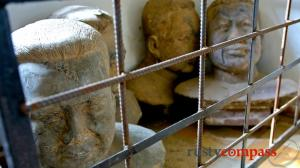 Tuol Sleng S21 Genocide Museum