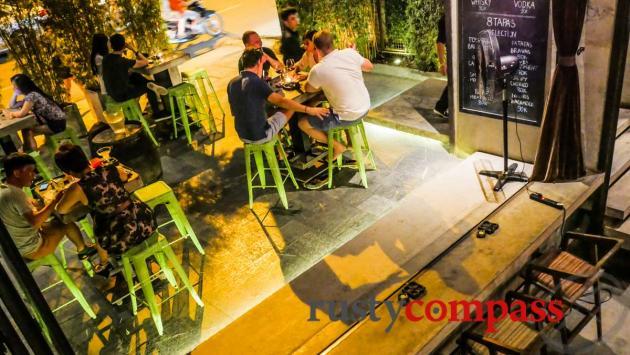 88 Lounge, Hanoi