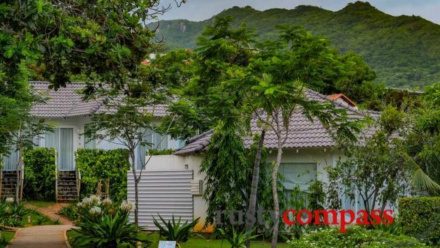 Alma Oasis Resort, Vung Tau