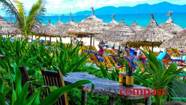 La Plage - An Bang Beach, Hoi An