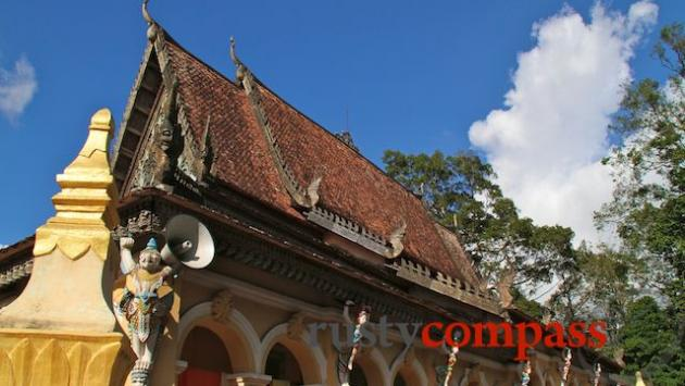 Ang Pagoda, Tra Vinh