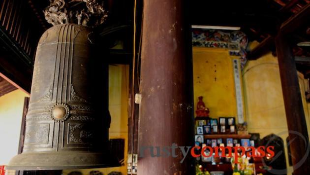Ba Da Pagoda