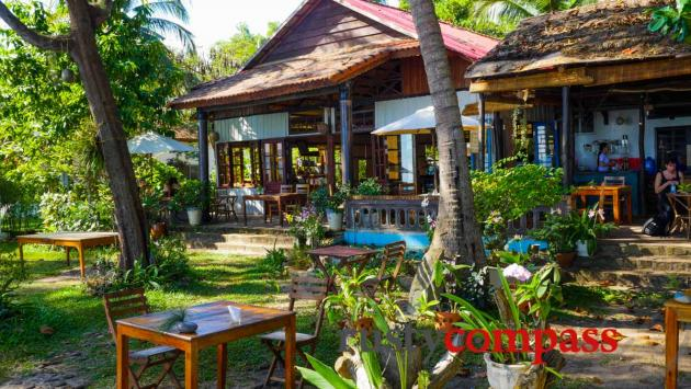 Bamboo Cottages, Phu Quoc
