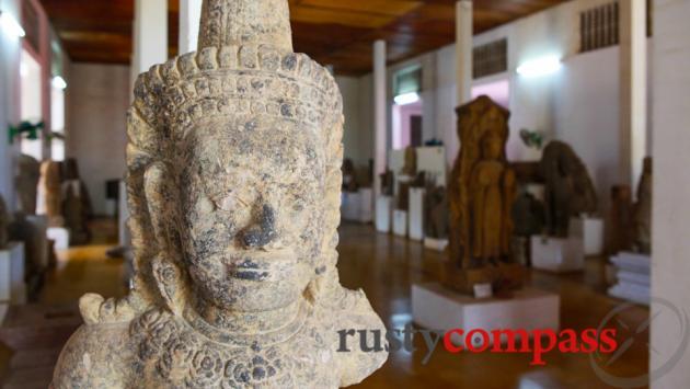 Battambang Museum