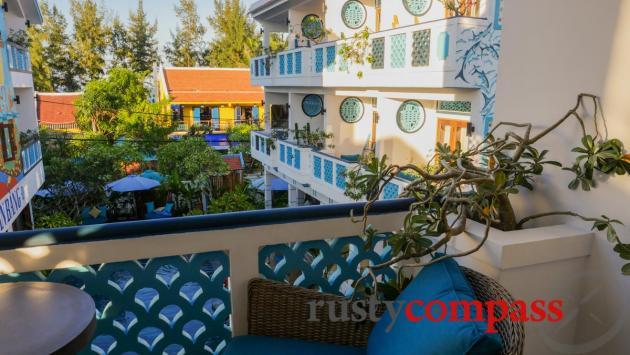Beachside Boutique Resort, An Bang, Hoi An