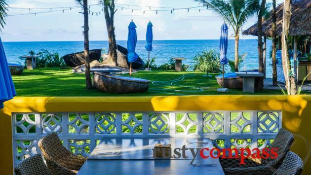Beachside Resort, An Bang Beach, Hoi An