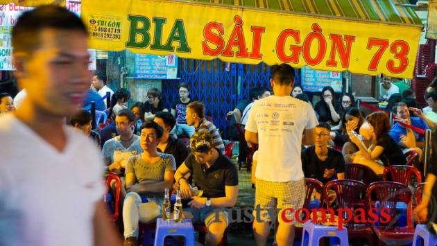 Beer St, Saigon