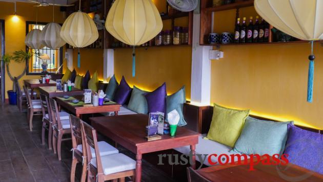 Bep 1919 restaurant, Hoi An