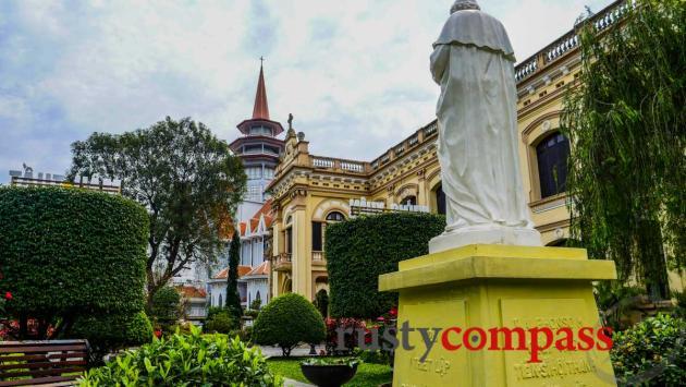 Catholic Church, Hue