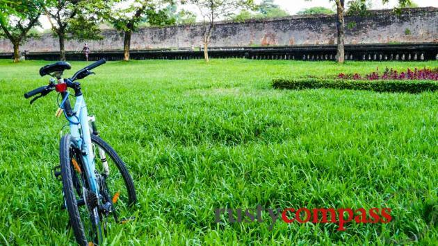 Cycling Hue Citadel