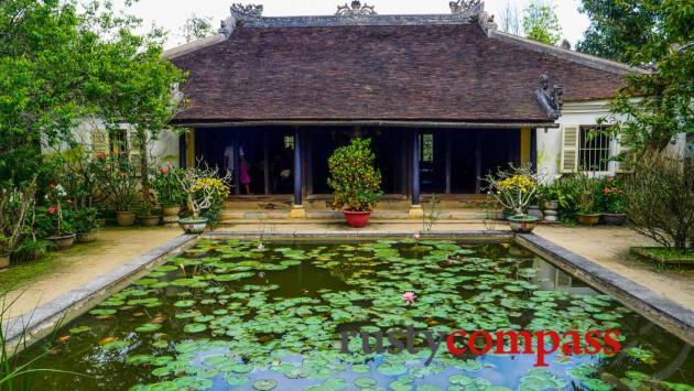 Traditional Garden House, Hue